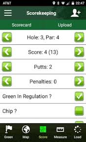 mobitee premium apk golf gps app freecaddie pro apk version app for