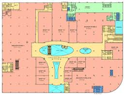 logix city center floor plan