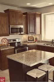 Knotty Hickory Kitchen Cabinets 110 Best Kitchen Images On Pinterest Kitchen Kitchen Ideas And