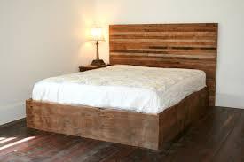 Bed Frame Wood Bed Frame Build Wooden King Dma Homes 4369