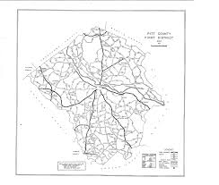 Sc County Map Pitt County Maps