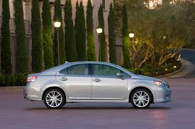 lexus hs 250h recall 10 of the worst cars of the 2000s gearopen