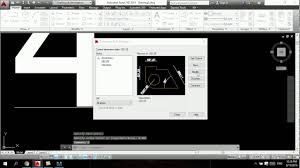 how to change milimeter to meter autocad youtube