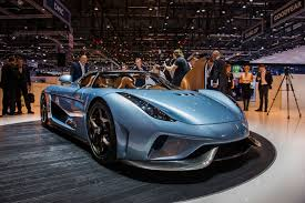 koenigsegg regera price koenigsegg regera preview video walk through of 1500bhp hypercar