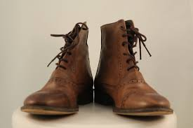 womens boots distressed leather 21 simple womens lace up brown boots sobatapk com
