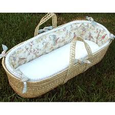 Baby Moses Basket Bedding Set Circus Moses Basket Bambini Pinterest Moses Basket