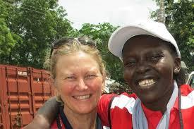 Jimmy Barnes News Australia Day Awards Red Cross Ebola Nurse Jimmy Barnes And