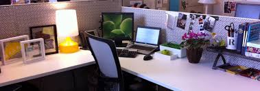beautiful office cubicle decoration themes for competition image