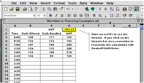 Workforce Planning Template Excel Free Article Spreadsheets In Workforce Planning