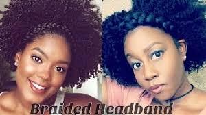 braid out natural hair natural hair braid out styles whimwave