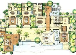 villa plans villa design plans villa plans search modern townhouse