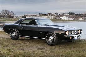 pictures of 1969 camaro 1969 chevy camaro