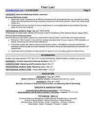 managment resume sports management resume resume for study