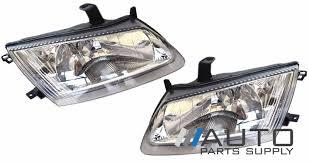 nissan headlights nissan pulsar headlights head lights lamps n16 sedan single