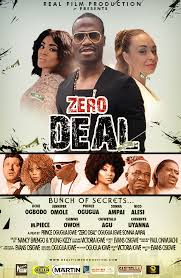 zero deal new nollywood movie focuses on challenges africans face