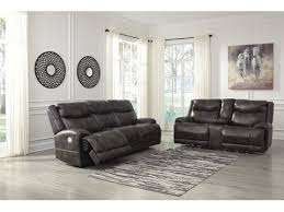 Power Reclining Sofa Set Brinlack 2pcs Power Reclining Sofa Set Shop For Affordable Home