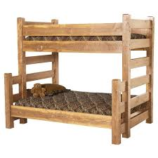 Barnwood Bunk Beds Beds And Headboards Barnwood Bunk Bed Bw14