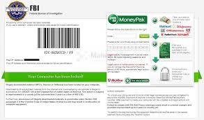 bureau d ot remove green dot moneypak virus fbi or scam