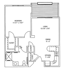 cape albeon senior community retirement living floor plans