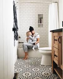 black and white tile bathroom ideas 140 best for the bathroom images on bathroom ideas black