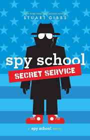 secret service exam study guide belly up book by stuart gibbs official publisher page simon