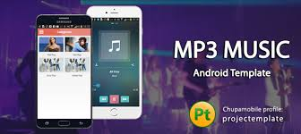 mp3 android buy mp3 template for android chupamobile