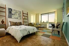 Small Apartment Furniture How To Efficiently Arrange Furniture In A Studio Apartment