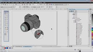 corel designer technical suite x5 tutorial technical illustration - Corel Designer Technical Suite