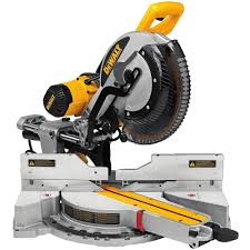 compound miter saw vs table saw in depth review dewalt dws779 12 sliding compound miter saw cut