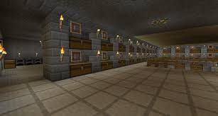 pics of your storage room survival mode minecraft java