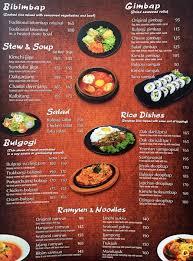 Country Style Makati - red table menu menu for red table salcedo village makati city