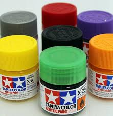 purchase tamiya acrylic paint gloss u0026 transparent colours nz