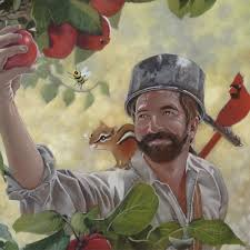 appleseed catalog celebrate johnny appleseed s birthday at story time bhm regional