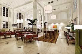 interior design gresham smith and partners