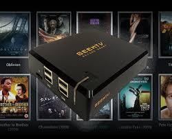 Seeking Geektv Geektv 2 0 Geekbox Sg