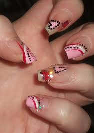 26 excellent nail designs that go with everything u2013 slybury com