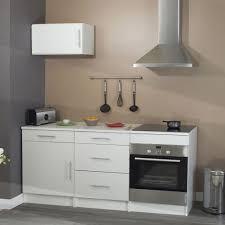 meubles cuisines pas cher meuble pour four encastrable pas cher maison design bahbe com