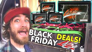 car sales black friday logic car audio battery sale black friday blowout w crescendo