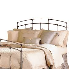 big advantages of headboard and footboard nice with black iron