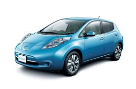nissan leaf 2017 nissan leaf old vs new generation push evs