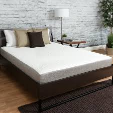 designed to sleep embrace 8 u0027 u0027 medium gel memory foam mattress