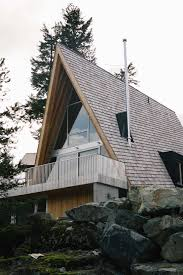 A Frame Cottage A Whistler A Frame Alpine Modern