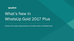 Home Design Gold App Tutorial by Whatsup Gold 2017 Plus Network Monitoring Software Ipswitch