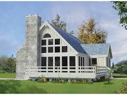 A Frame Lake House Plans | iris a frame lake home plan 017d 0010 house plans and more
