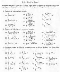 math 250 calculus ii