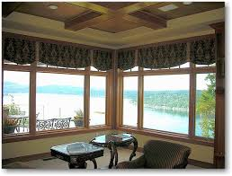 Window Treatment Valances Blind Alley Decorative Top Treatments Portfolio