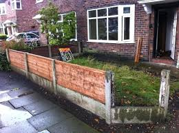Front Garden Fence Ideas Front Garden Wall Ideas Garden Fence Design Ideas Exposed Brick