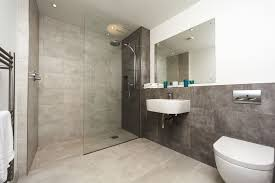 Bathroom And Shower Designs The Defining Characteristics Of Modern Walk In Showers