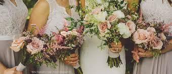 Bridesmaids Bouquets Passion For Flowers U2013 Wedding Florists U0026 Floral Designers