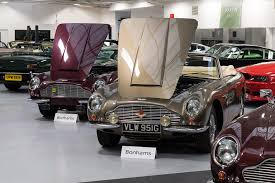 classic aston martin cars the car top 10 stars of the 2016 aston martin sale by car magazine